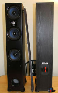 Polk Audio T600 200-Watt Tower Speaker
