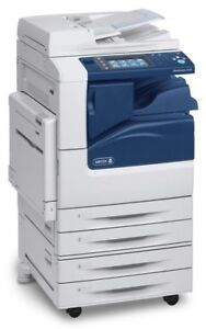 Photocopieur couleur Xerox WorkCenter 7225 (Comme neuf)