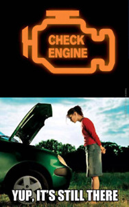 Mobile check engine scanning