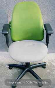 Office Chair (SOLD)