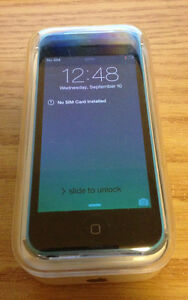Rogers iPhone 5C 16GB good condition blue in color