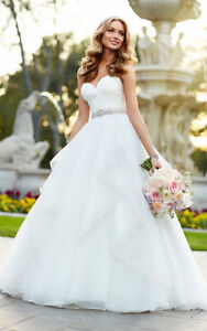 Stella York Designer Wedding Dress