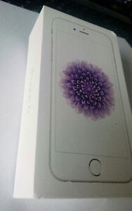 Newer iphone 6 16gb unlocked with apple care+ warranty
