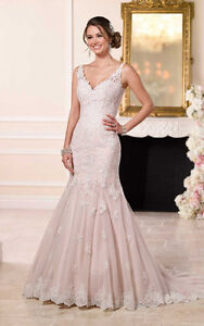 Elegant Stella York Wedding Dress Kitchener / Waterloo Kitchener Area image 3