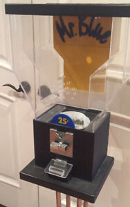 Gumball Machine by Beaver 4' Tall