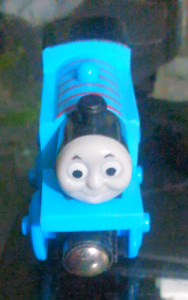 Thomas The Train Wooden Railway Collection