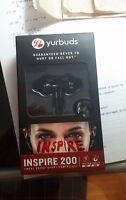 Yurbuds Inspire 200 - Guaranteed Never to Hurt or Fall Out West Island Greater Montréal Preview