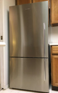 A Deal on this Quality Fridge that Retails for over $2000