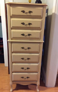 Gorgeous French Provincial Lingerie Chest