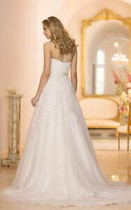 Unworn Stella York - Style 5968 Wedding Gown