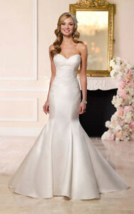 Robe de mariage Stella York Wedding Dress 6236