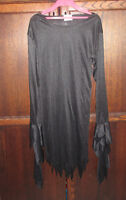 Witch dress in size 10/12