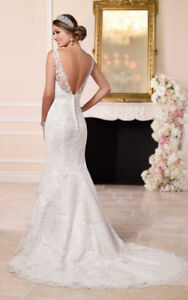 Robe de mariée Stella York jamais portée/Neverworn wedding dress