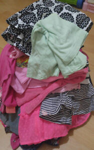 Babygirl 6-18 months clothing