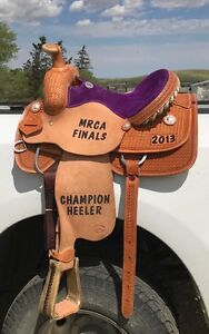 Roping Saddles For Sale