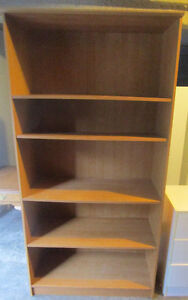 Super-sized bookcase 4 sale