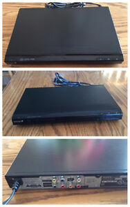 Sony CD DVD Player