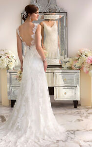 Wedding Dress - Essence of Australia D1639