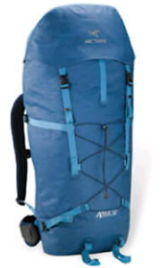 Arcteryx Acrux 50 Waterproof Backpack