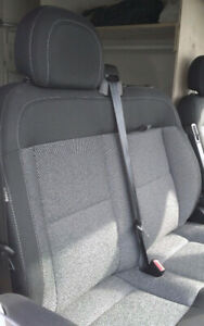 ***GREAT DEAL*** TO TRADE: RAM PROMASTER DOUBLE PASSENGER SEAT