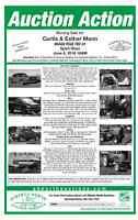 Auction Action June 4th