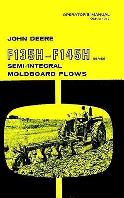 John Deere Lz-b Lzb Press Grain Drill Operators Manual