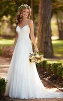 couturière/mariage/robe de bal/  pas cher