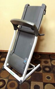 LIKE NEW !!! Tunturi FOLDING T 3.5 J Treadmill SEE VIDEO