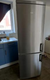 Aeg Santos frost free fridge freezer