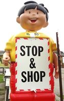 Pink Elephant Nostalgia & Collectibles Market - Stop & Shop