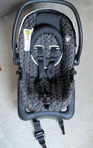 COSTCO BRAND INFANT CAR SEAT - LIKE NEW!!!