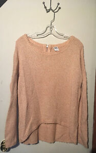 Vero Moda Pink Sweater