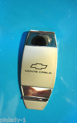 MONTE CARLO   -  money clip -