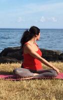 Yoga Sessions Private - Brampton