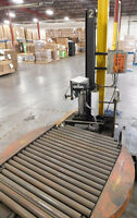 Orion Pallet Wrapper - for Parts or Repair London Ontario Preview