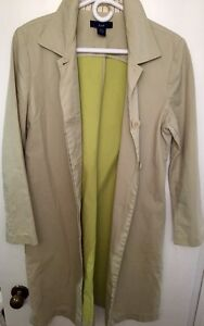 GAP Trench Coat - EXCELLENT CONDITION!