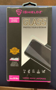 iPhone 10S Case and Max Glass Protector