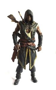 McFarlane Toys Assassin's Creed Adewale Action Figure