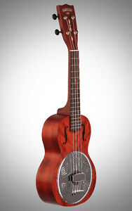 Ukulele Resonator Gretsch