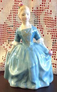 Child of Williamsburg HN2154 Royal Doulton Figurine