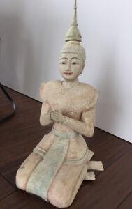 Déesse thaïlandaise