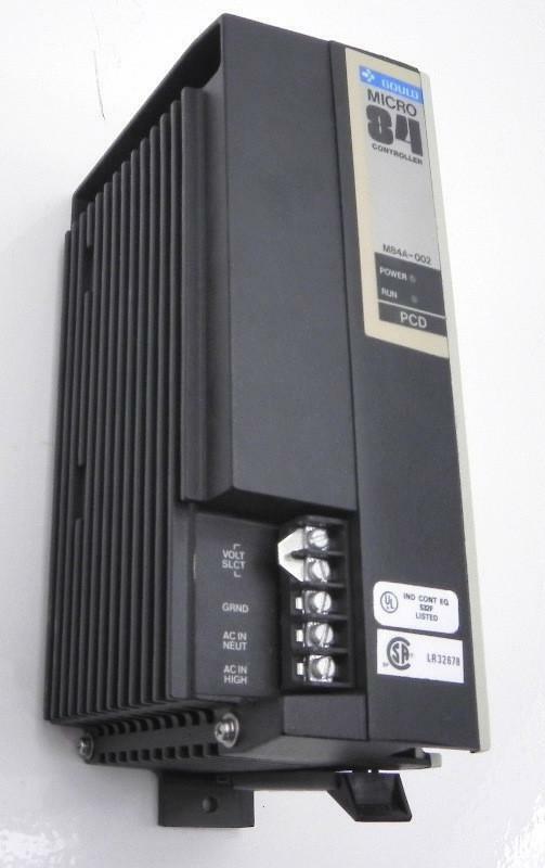 Gould Modicon Controller Micron 84 M84A-002