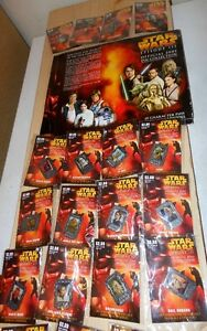 Star Wars Toys, Pins Collectibles