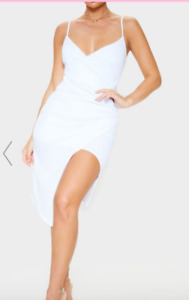 Kylie Jenner Inspired Cocktail, Wedding, Party, Summer Dress