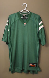 Reebok Men's Medium Sask Rider Jersey