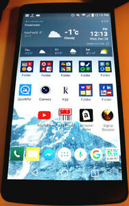 *New* LG G3 Phone w/3 Batteries, Charger, 4GB SD & More