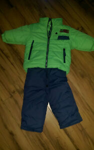 12 month snowsuit