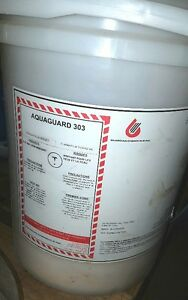AQUAGUARD 303 powdered Oxygen Scavenger steam / water boiler