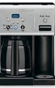 Coffeemaker like new only used a couple times paid $130. $70obo
