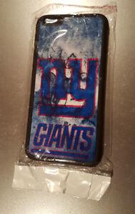 NY Giants iPhone 6 Plus hard case